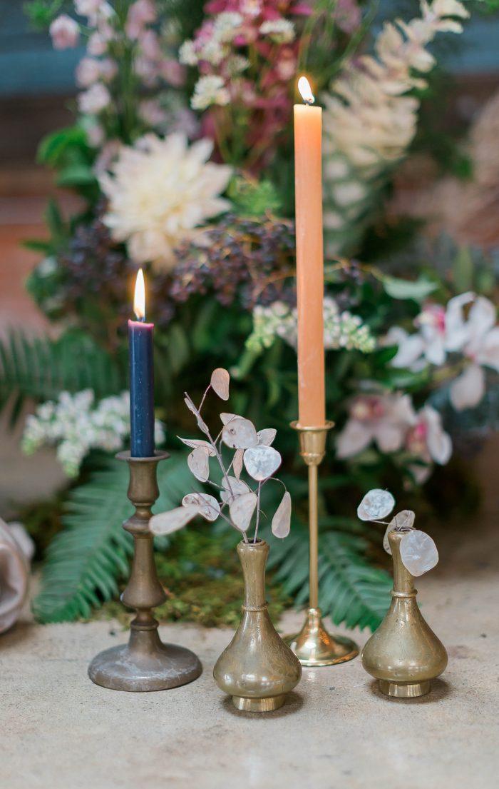 meadows events | garden wedding inspiration | 63rd anniversary shoot