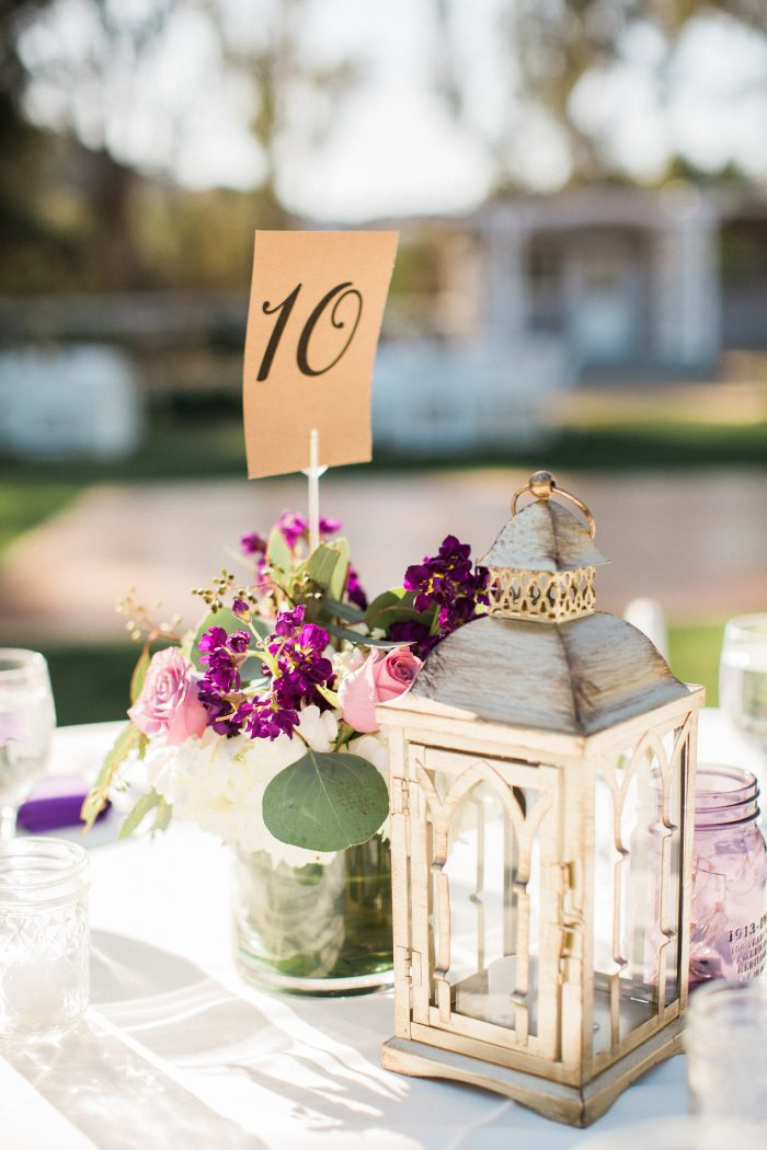 meadows events | wedding reception | brookview ranch wedding