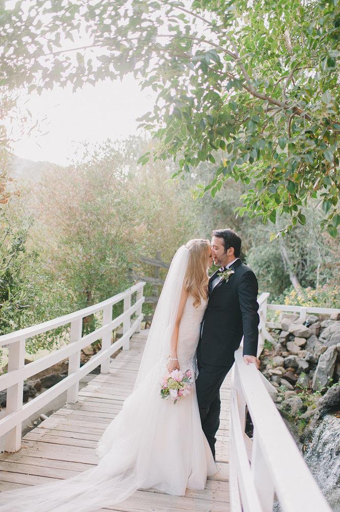 beautiful wedding malibu wedding