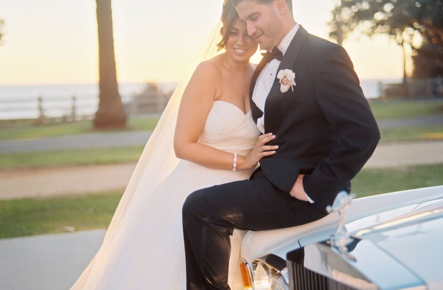 santa monica wedding meadows events