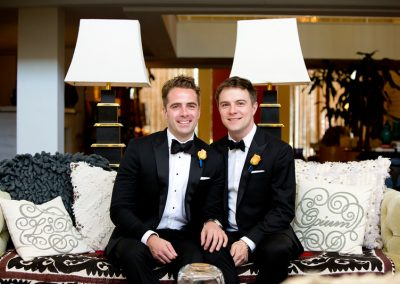 meadows events _two grooms married_parker palm springs