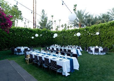 meadows events |southern california wedding planner | destination weddings