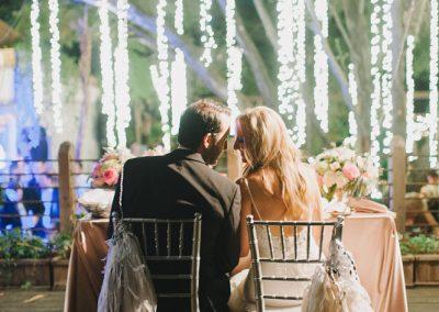meadows events wedding_ california outdoor modern wedding malibu calamigos ranch
