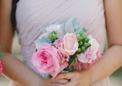 meadows events_bridesmaids bouquet_meadows events