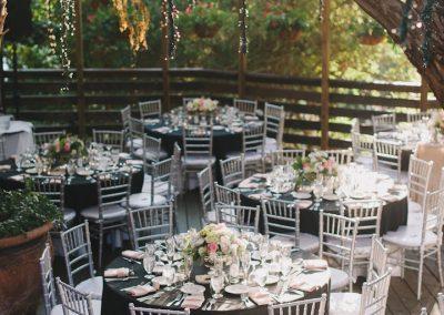 meadows events_candace perry wedding reception_calamigos ranch