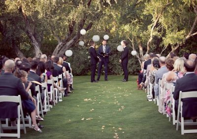 meadows events_ceremony parker palm springs ca