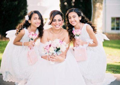 meadows events_modern wedding_photos santa monica