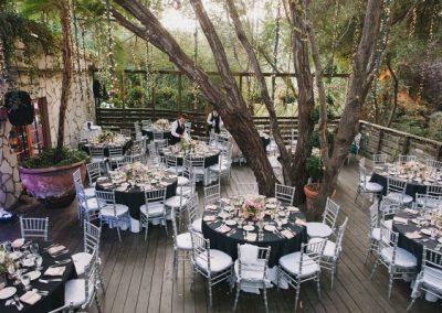 meadows events_wedding reception _calamigos malibu ranch