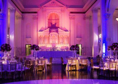 meadows events_wedding reception_vibiana historic venue los angeles