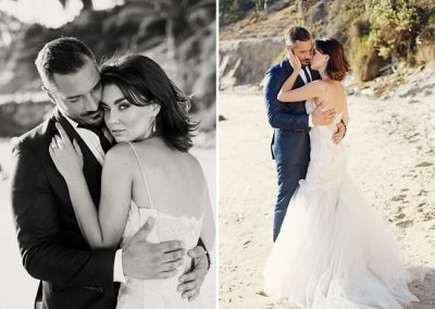 summerbeach-styled-groom and bride inspiration