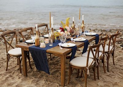 summerbeach-styled tablescape