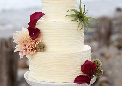 summerbeach-styled-wedding cake