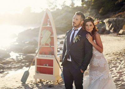 summerbeach wedding inspiration laguna beach