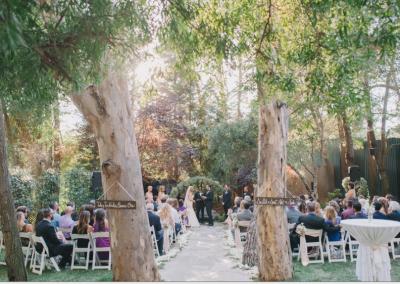 wedding ceremony calamigos ranch malibu_planners meadows events