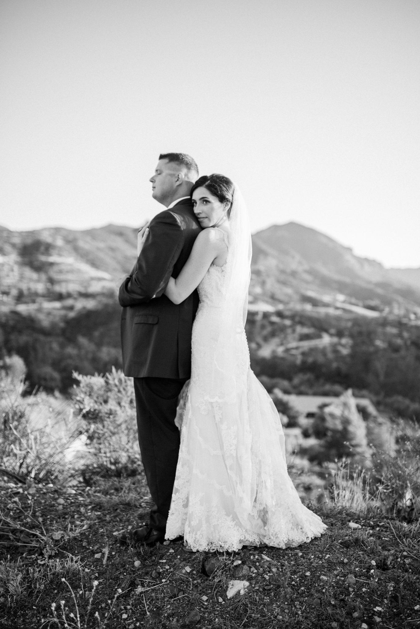 first look wedding agoura hills