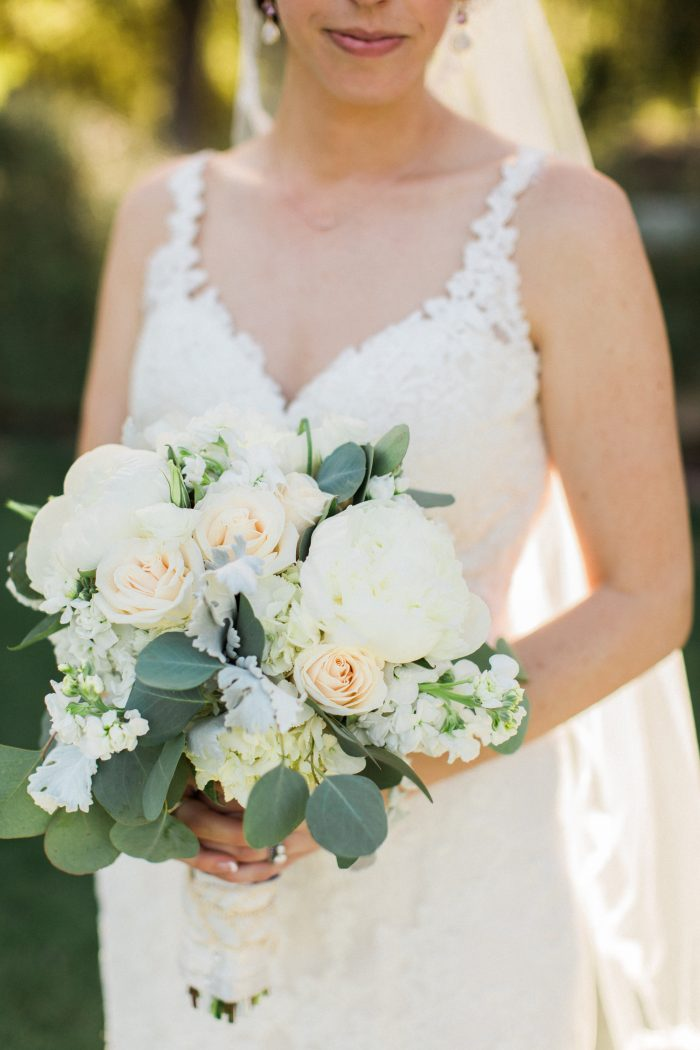 meadows events | beautiful california wedding