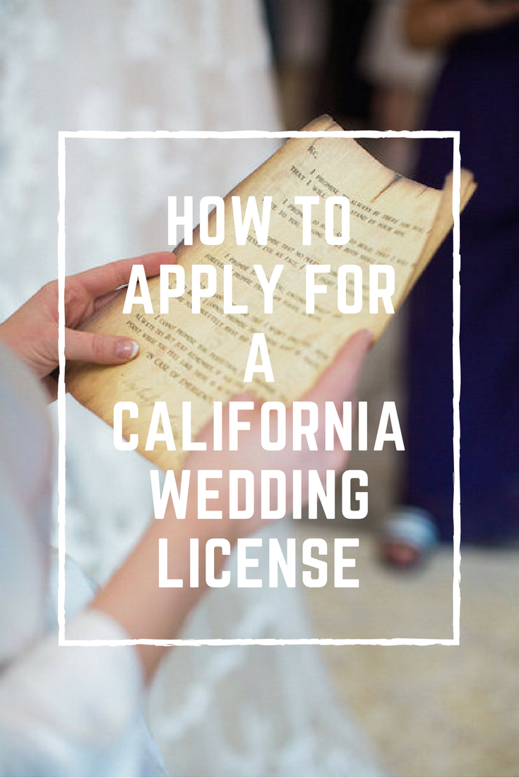 Use these 6 Helpful Tips When Applying For A California ...