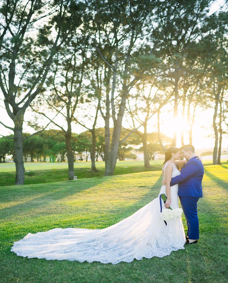 laguna beach wedding | los angeles wedding planner meadows events