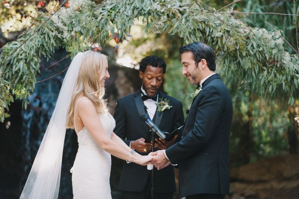 How to Apply For A California Marriage License