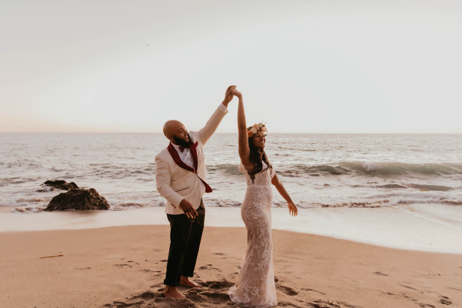 elopement california wedding planner by meadows events