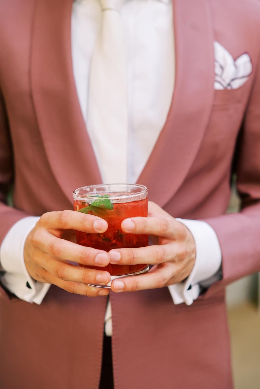 groom attire summer wedding